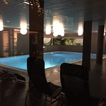Alpine City Wellness Hotel Dominik Foto
