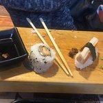 BCN Sushi Bar Foto