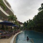 Foto Seaside Suites Bali