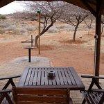 Photo of Mokala National Park - Mosu Lodge