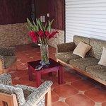 Photo de Hotel Las Brumas