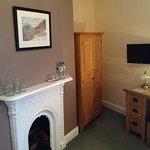 Beautiful original fireplace room 5