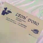 Photo of Leon d'Oro