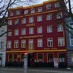 Photo of Hotel am Hauptbahnhof