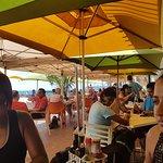 Foto de Circus Circus Beach Cafe