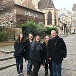 Photo de Eye Prefer Paris Tours