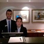 Savill Court Hotel & Spa Foto