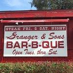 Granger & Sons BBQ