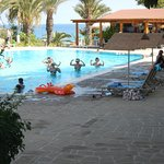 Φωτογραφία: Crystal Springs Beach Hotel