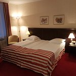 Photo de Rixwell Gertrude Hotel