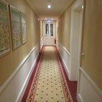 Foto de Hotel Niederländischer Hof