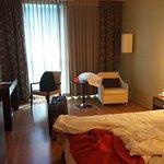 Hotel Ciudad de David Foto