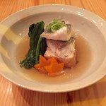 Foto de WAGOKORO Cocina japonesa