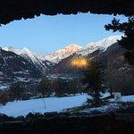 Mont Blanc Hotel Village Foto