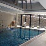 Topacz Castle Hotel & Spa Foto