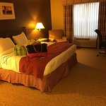 Foto de Country Inn & Suites By Carlson, Germantown