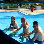 Zorbas Beach Village Hotel Foto