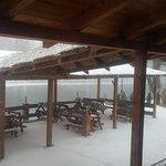 Zima na Moravi
