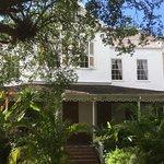 Devon House, Kingston Jamaica