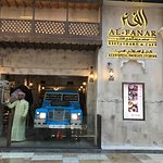 Al Fanar Restaurant And Cafe Foto