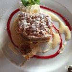Zdjęcie Domek w Dolinie Restaurant