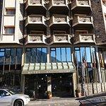 отель Roc Blanc Placa Coprinceps 5 Андорра