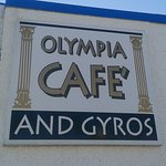 Olympia Cafe and Gyros