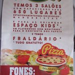 Photo of Pizzaria Joia