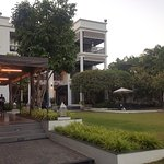 Photo de Aruntara Riverside Boutique Hotel