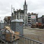 Ibis Charleroi Centre Gare Foto