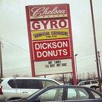 Dickson Doughnuts