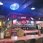 "Photo of Rudy's ""Country Store"" & Bar-B-Q"