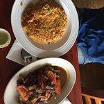 صورة فوتوغرافية لـ El Rincon Peruano Restaurant