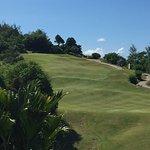 Golfplatz Loch 14