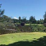 Golfplatz Loch 5