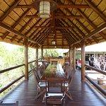 Sausage Tree Safari Camp Foto