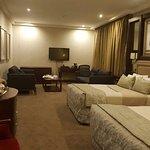 Foto de Apollo Conferencing Hotel
