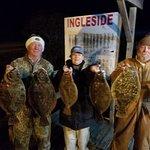 Rockport Flounder Gigging