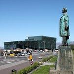 Icelandic Opera (Islenska Operan) Foto