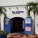 Big Kahuna Rum Shack resmi