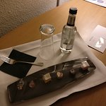 Welcome gift (Accor Platinum) - Standard Room - Jan17