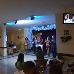 Foto de Hotasa Puerto Resort Canarife Palace