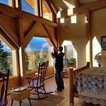 Denali Overlook Inn-billede