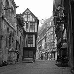 rue St Romain
