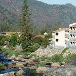 Foto de Yosemite View Lodge