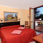 Photo de Hotel La Colombaia