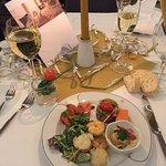 Silvester Gala Buffet