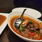 Thai Lounge Ropley