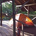 Domwe Island Adventure Camp