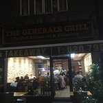 The General's Grill